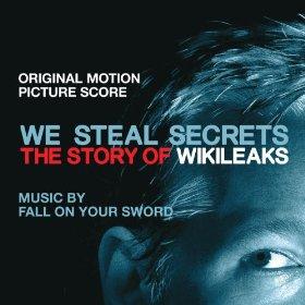 WE STEAL SECRETS soundtrack | ©2013 Back Lot Music