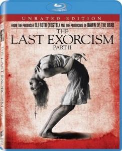 THE LAST EXORCISM PART 2   (c) 2013 Sony Pictures Home Entertainment