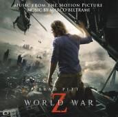 WORLD WAR Z soundtrack | ©2013 Warner Bros. Records