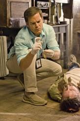 "Michael C. Hall in DEXTER - Season 8 - ""What's Eating Dexter Morgan"" | ©2013 Showtime/Randy Tepper"