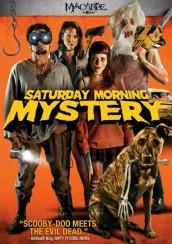SATUDAY MORNING MYSTERY | (c) 2013 XLRator Media