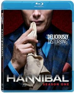 HANNIBAL: SEASON ONE | (c) 2013 Lionsgate Home Entertainment