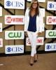 Allison Janney at the CBS/CW/Showtime Summer 2013 Television Critics Party | ©2013 Sue Schneider