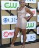 Aisha Hinds at the CBS/CW/Showtime Summer 2013 Television Critics Party | ©2013 Sue Schneider