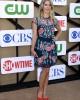 Emily Bett Rickards at the CBS/CW/Showtime Summer 2013 Television Critics Party | ©2013 Sue Schneider