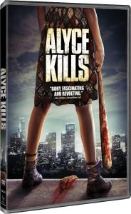ALYCE KILLS | (c) 2013 Vivendi Entertainment