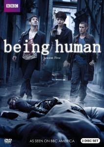 BEING HUMAN Season 5 | (c) 2013 BBC Warner