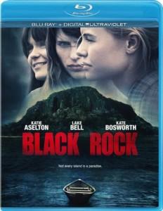BLACK ROCK | (c) 2013 Lionsgate Home Entertainment