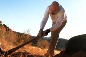 "Bryan Cranston in BREAKING BAD - Season 5 - ""Buried"" | ©2013 AMC/Ursula Coyote"