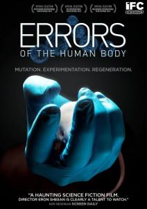 ERRORS OF THE HUMAN BODY | (c) 2013 IFC