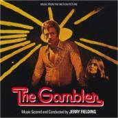 THE GAMBLER soundtrack | ©2013 Quartet Records