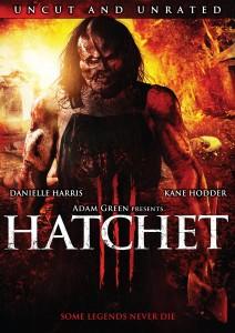 HATCHET III | (c) 2013 Dark Sky Films