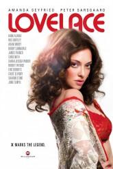 LOVELACE movie poster   ©2013 Radius TWC