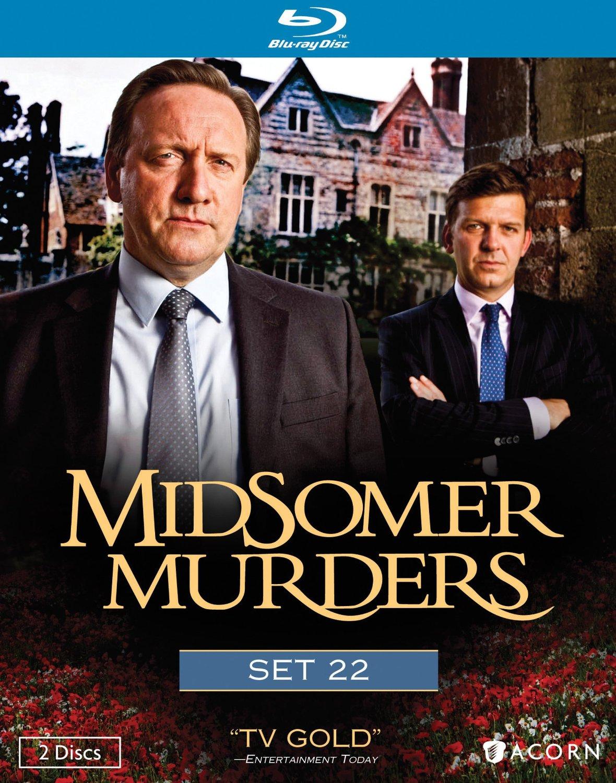 midsomer murders set 22 | (c) 2013 acorn media - assignment x