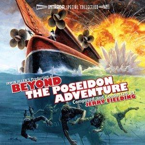 BEYOND THE POSEIDON ADVENTURE soundtrack | ©2013 Intrada Records