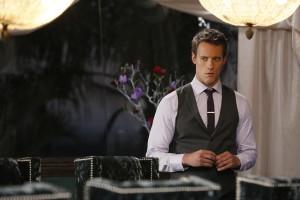 Sean Hemeon in HUSBANDS: THE SERIES - Season 3 | ©2013 The CW Seed