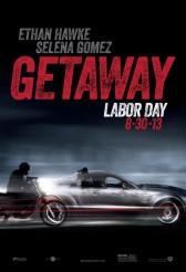 GETAWAY movie poster | ©2013 Warner Bros.