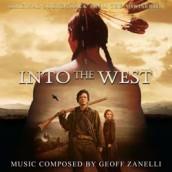 INTO THE WEST soundtrack   ©2013 La La Land Records