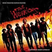 THE WARRIORS soundtrack | ©2013 La La Land Records