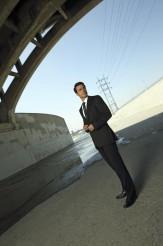 Brett Dalton in Marvel's AGENTS OF SHIELD | ©2013 ABC/Bob D'Amico