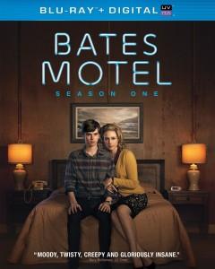 BATES MOTEL SEASON ONE | (c) 2013 Universal Home Entertainment