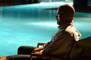 "Bryan Cranston in Season 5 - ""Rabid Dog"" - BREAKING BAD| ©2013 AMC/Ursula Coyote"