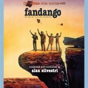 FANDANGO soundtrack | ©2013 Intrada Records