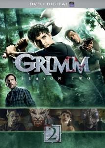 GRIMM SEASON 2 | (c) 2013 Universal Home Entertainment