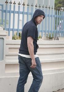 Damian Lewis in HOMELAND - Season 3   ©2013 Showtime/Kent Smith