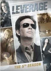LEVERAGE THE FIFTH SEASON | (c) 2013 Fox Home Entertainment