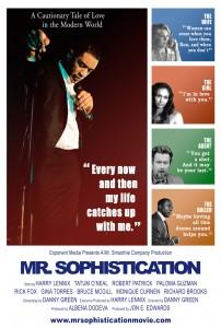 MR. SOPHISTICATION movie poster | ©2013
