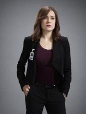 Megan Boone as Elizabeth Keen in THE BLACKLIST | (c) 2013 NBC/Patrick Ecclesine