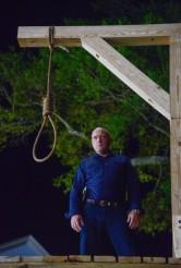 "Dean Norris as Big Jim on UNDER THE DOME ""Curtains"" | (c) 2013 CBS/Brownie Harris"