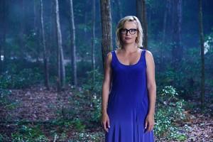 "Samantha Mathis in UNDER THE DOME - Season 1 - ""Curtains"" | ©2013 CBS/Brownie Harris"