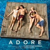 ADORE soundtrack | ©2013 Varese Sarabande Records