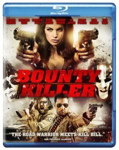 BOUNTY KILLER | (c) 2013 Arc Entertainment