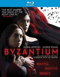 BYZANTIUM | (c) 2013 IFC