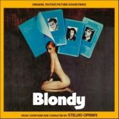 BLONDY soundtrack | ©2013 Quartet Records