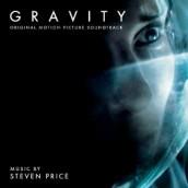 GRAVITY soundtrack | ©2013 WaterTower Music