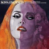 KISS OF THE DAMNED soundtrack | ©2013 Soraya Recordings