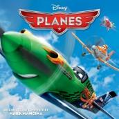 PLANES soundtrack | ©2013 Walt Disney Records