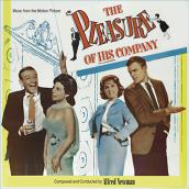 THE PLEASURE OF HIS COMPANY soundtrack | ©2013 Kritzerland