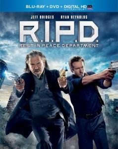 RIPD | (c) 2013 Universal Home Entertainment