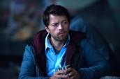 "Misha Collins in SUPERNATURAL - Season 9 - ""I'm No Angel"" | ©2013 The CW/Diyah Pera"