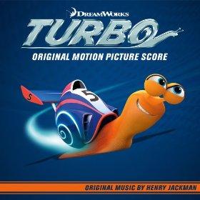 TURBO soundtrack | ©2013 Relativity Music