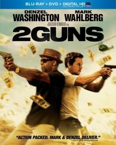 2 GUNS | (c) 2013 Universal Home Entertainment