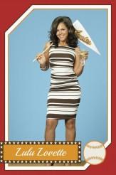 Lenora Crichlow in BACK IN THE GAME - Season 1 | ©2013 ABC/Bob D'Amico