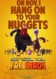 FREE BIRDS movie poster | ©2013 Relativity Media