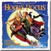 HOCUS POCUS soundtrack | ©2013 Intrada Records