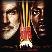RISING SUN soundtrack   ©2013 Kritzerland Records